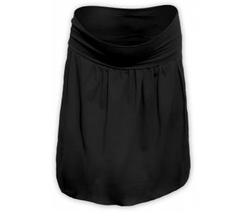 d342e05bb023 Balónová sukně - černá